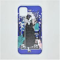 "iPhoneケース""ドレス""(11・XI 用)"