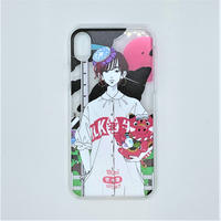"iPhoneケース""丑""(XR 用)※受注生産"