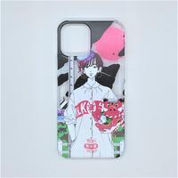 "iPhoneケース""丑""(12・12Pro用)※受注生産"