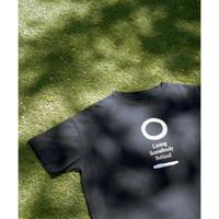 【honmono×L.S.B. 】Silver Lining T-shirts
