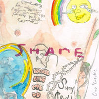 1st Album『SHAME』