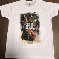 Justice League   Tシャツ