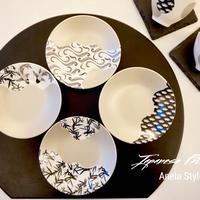 Japanese Pattern2枚セット