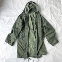 used / coat