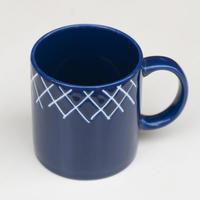 マグカップ 青