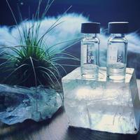 『天然香水5種サンプルセット』