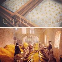 天然香水【-Ethër・Enfleurage-】25mlパルファンミストシリーズ