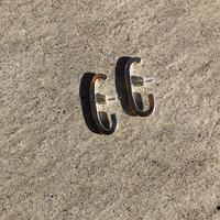 silver_c_earring