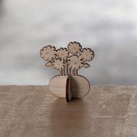 木のデフューザー デイジー