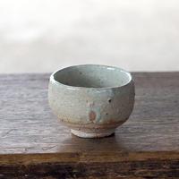 壷田 和宏・亜矢 白土唐津釉