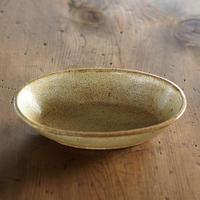 庄司 理恵 楕円鉢