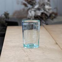 奥原硝子製造所 4半グラス ラムネ