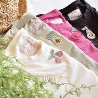coto cotte フルーツモチーフTシャツ 722-167221