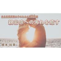 【DVD】根本裕幸 自立系武闘派女子の恋愛講座 親密感への怖れを癒す            ※パソコンでのみ再生可(DVDプレーヤーの場合、音飛びの可能性があります)