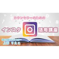 (定価17050円)【DVD】上野りえこ氏 カウンセラーの為のインスタ活用講座  ※パソコンでのみ再生可