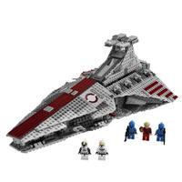 レゴ互換 8039 スターウォーズ リパブリック アタック クルーザー LEGO互換品 おもちゃ プレゼント