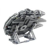 LEGO レゴ 互換 スター・ウォーズ ミレニアム・ファルコン 75212 75192 3D ディスプレイ スタンド 407pcs