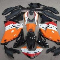 CBR250R 2011~ 2013 フルカウル レプソルカラー 外装セット 社外品 ホンダ MC41 etc