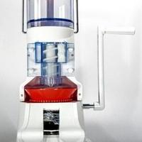 ホームマニュアル垂直団子製造機 餃子マシン 団子包装機 pelmeniマシン