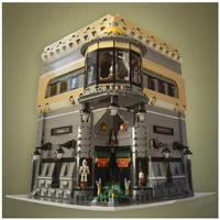 レゴ互換 博物館 恐竜 ミニフィグ ブロック セット 5192ピース LEGO互換品 おもちゃ 誕生日プレゼント
