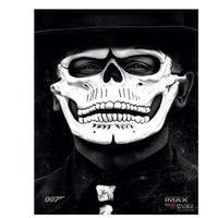 007 スペクター ジェームズ・ボンド 劇中 スカル マスク ドクロ ハロウィン コスプレ コスチューム 衣装 映画