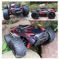 ラジコン 1/10 RCカー オフロード 4WD 高速レーシング ドリフト 30~35km リモコン制御