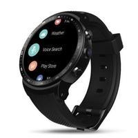 スマートウォッチフォン1GB + 16GB 3G WCDMA GPS 1.53inch IPSタッチスクリーンアンドロイド5.1 Wifi BT歩数計 心拍数 SmartwatchナノSIM