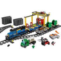 レゴ互換 60052 シティ カーゴトレイン LEGO互換品