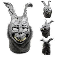 ドニーダーコ ウサギ マスク 高品質 コスプレ 仮装 衣装 小道具 海外限定 非売品 映画グッズ 映画関連 レプリカ フリーサイズ