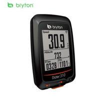 Bryton Rider 310 GPSサイクルコンピュータ スピードメーター ブライトン サイクリング クロスバイク【送料無料】