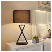 北欧風 モダン ナイトライト LED 2色 E27 照明器具 スタンドライト ベッドライト テーブルランプ 装飾ランプ