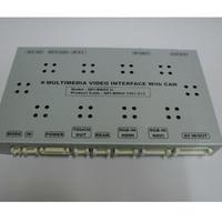 BMW CIC AVマルチメディア ビデオインタフェース E81 E82 E87 E90/E91/E92等
