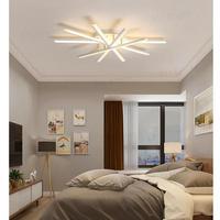 天井照明 北欧 LED シーリングライト リモコン操作 調光可能 シャンデリア リビングルーム 寝室 照明器具