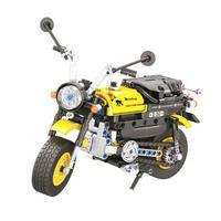 LEGO テクニック 互換品 モンキーバイク レゴ風