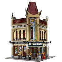 レゴ互換 クリエイター 10232 パレスシネマ 2354ピース LEGO互換品