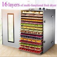 フルーツ脱水機 乾燥機 果物 野菜食品 プロセッサ 乾燥 fis 温度時間制御 ステンレス鋼