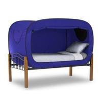 プライバシー 自動ポップアップ 瞑想ヨガベッドテント 3色 ビーチ釣り 屋外キャンプテント