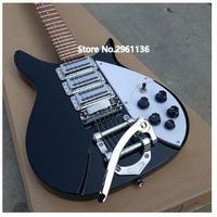 リッケンバッカー タイプ エレキギター 初心者 扱いやすい rickenbacker  グローバルカスタム ギター本体のみ