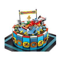 レゴ互換 誕生日 ケーキ プレゼント お祝い品 クリスマス プレゼント LEGO互換