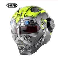 フルフェイス アイアンマンタイプ ウォーマシン  ヘルメット 5デザインから選択 アメコミ ユニーク
