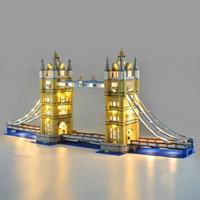 LEGO レゴ クリエイター 10214 互換 タワーブリッジ LED ライト キット