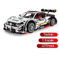 レゴ互換 テクニック メルセデス ベンツ AMG C63 デザイン LEGO互換品 スーパーカー スポーツカー