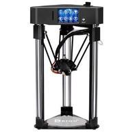 <組立て不要完成品>2018年最新デルタ型3Dプリンター BIQU-Magician(マジシャン)タッチパネル付きで簡単すぐに使えます。入門者も