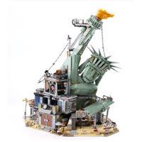 レゴ互換 レゴムービー2 アポカリプスバーグへようこそ! 70840 LEGO互換品 おもちゃ 誕生日プレゼント