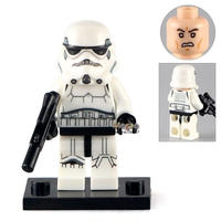 LEGO レゴ互換 ストームトルーパー 100体