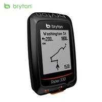Bryton Rider 330 GPS サイクルコンピュータ ブライトン ライダー 防水 ワイヤレス