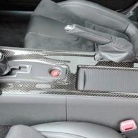 日産 GT-R R35 センターコンソールカバー カーボン
