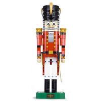 レゴ互換 ナッツクラッカーくるみ割り人形 4002017 レゴブロック LEGO互換品