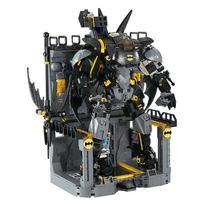 レゴ互換 スーパーヒーローズ バットマン 1181ピース batman LEGO互換品