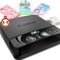 3D自動 携帯カバー用熱転写機 ヒートプレス機 業務用 家庭用 新品